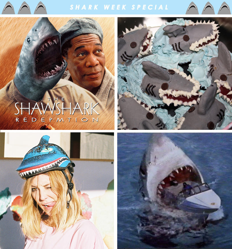 See You Next Tuesday: Shark Week Special