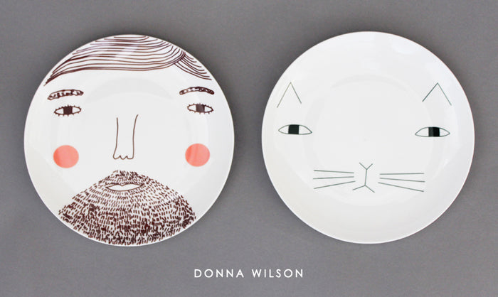 New In: Donna Wilson