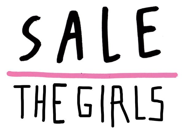 Sale Away Girls