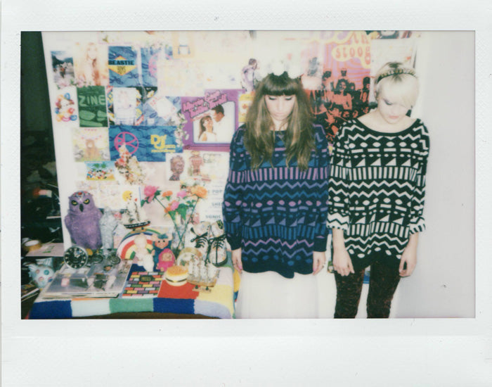 Instax Teaser: Winter Wonders