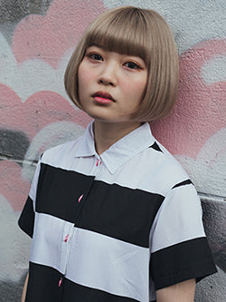 Harajuku Editorial with Ren Koseki
