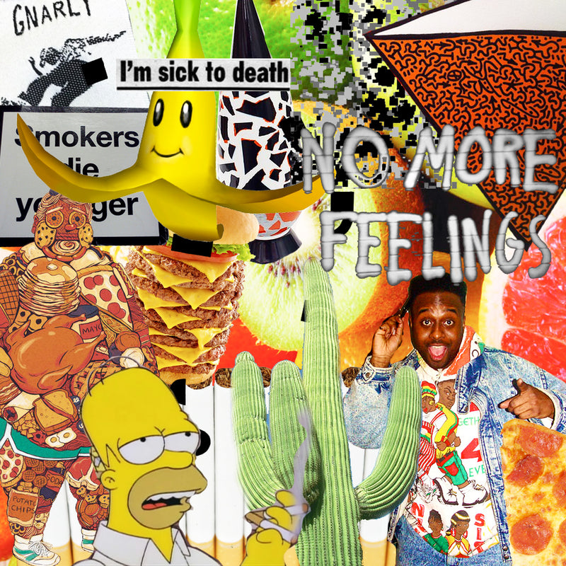 Men's Sneak Peak - SS14 Mood Board & Inspirations