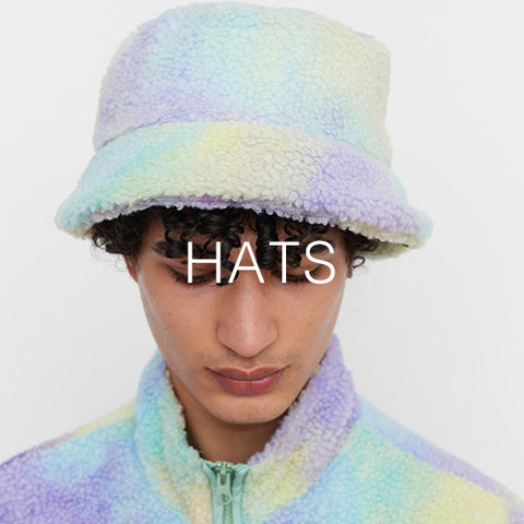 Men's Hats & Caps
