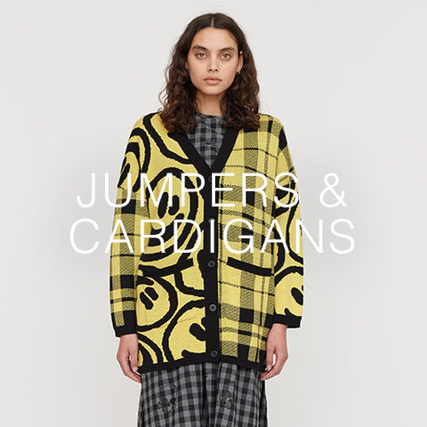 All jumpers & cardigans
