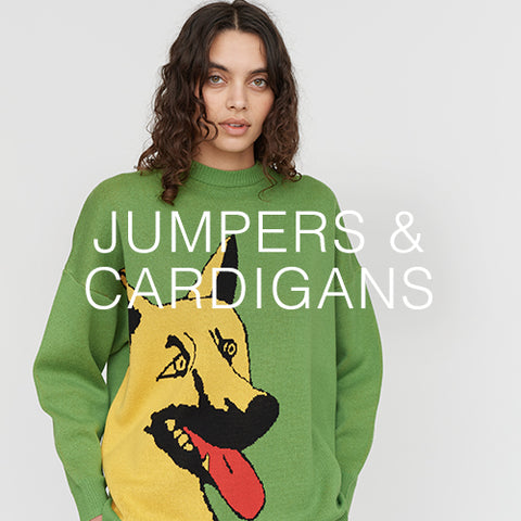 Women's Jumpers and Cardigans