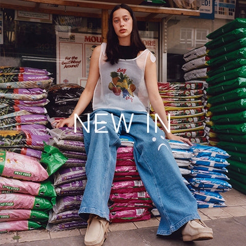 Women New In