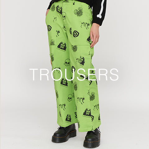 All Trousers