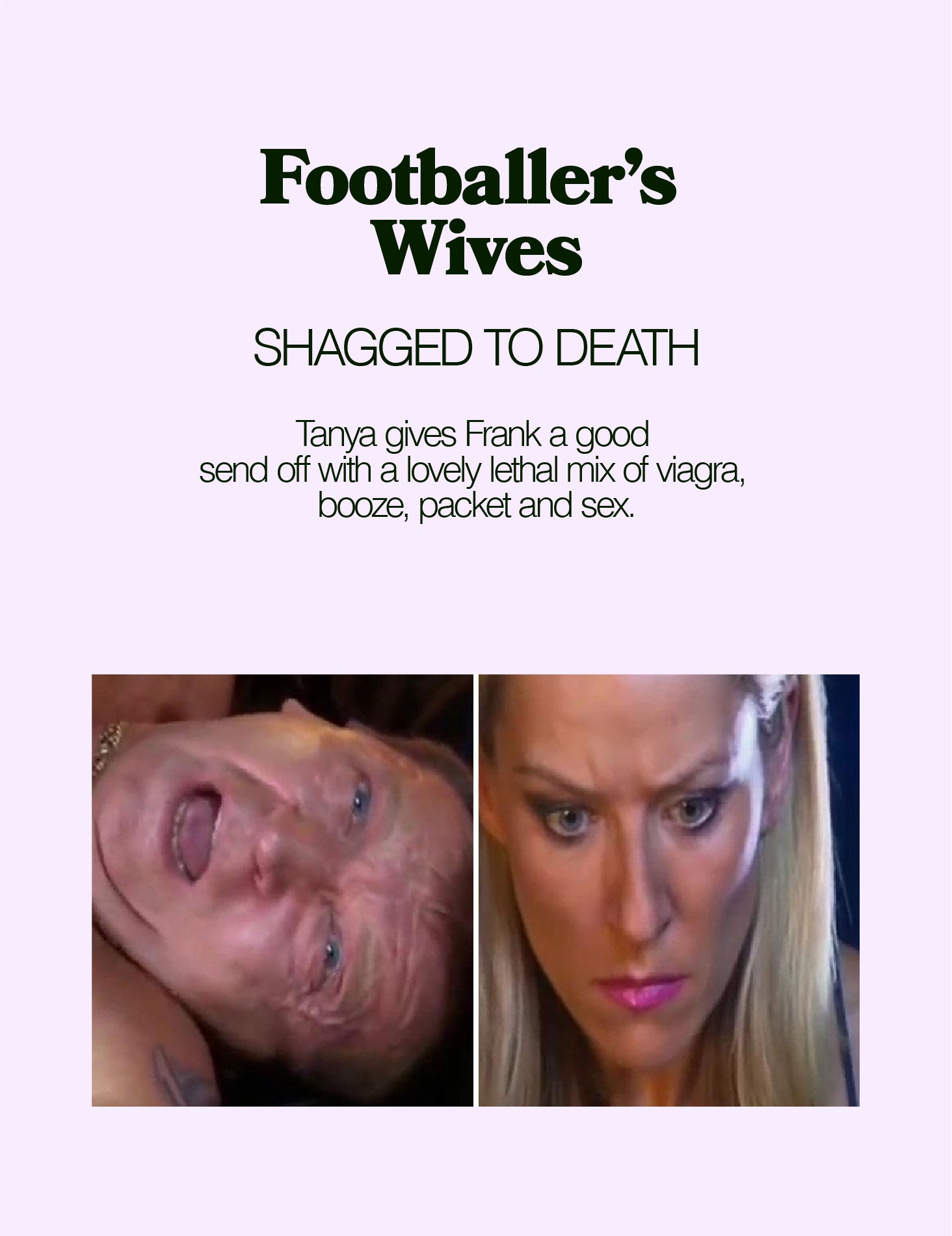 Top 10 Dramatic Soap Deaths