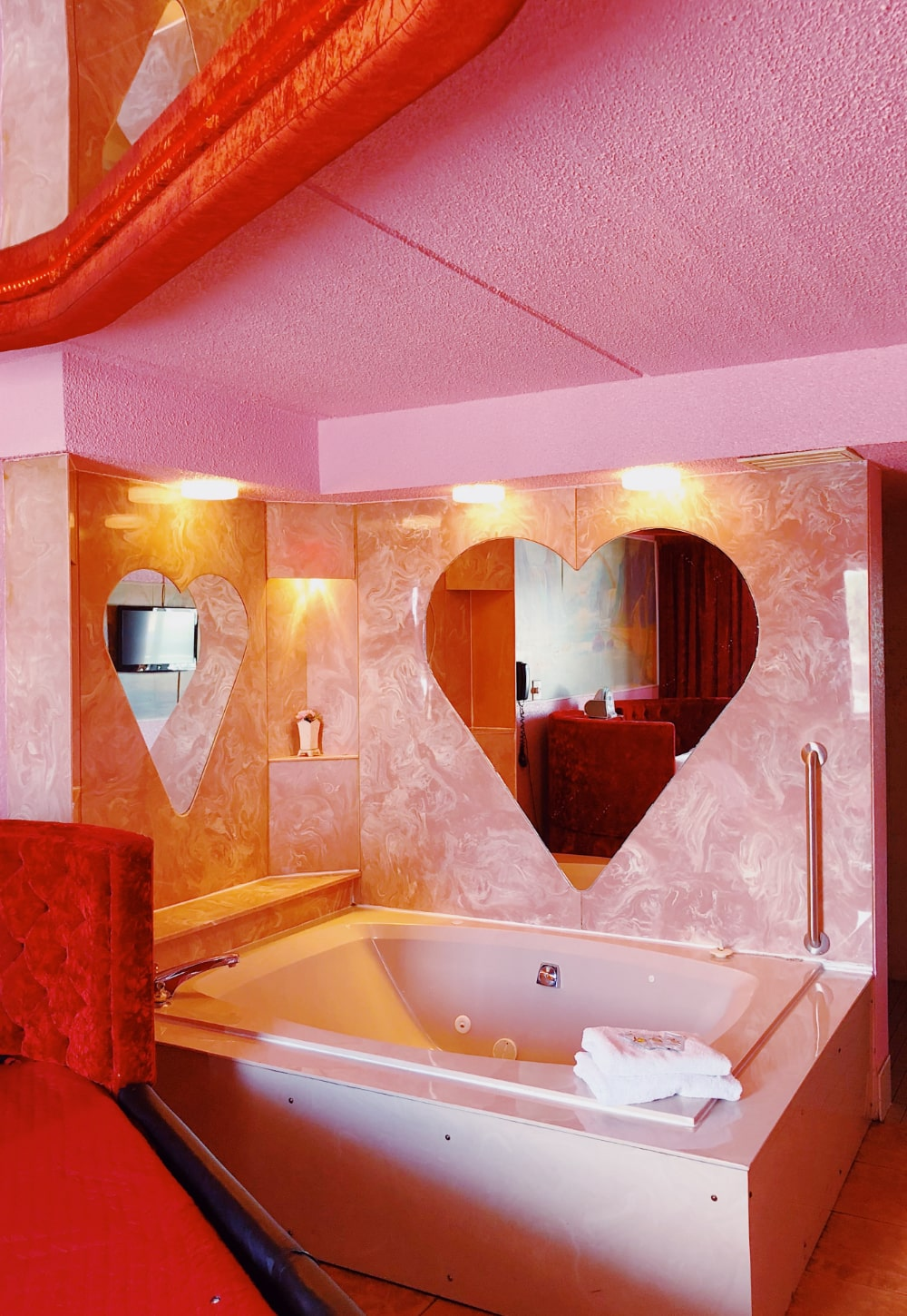Top 10 weirdest hotels with A Pretty Cool Hotel Tour
