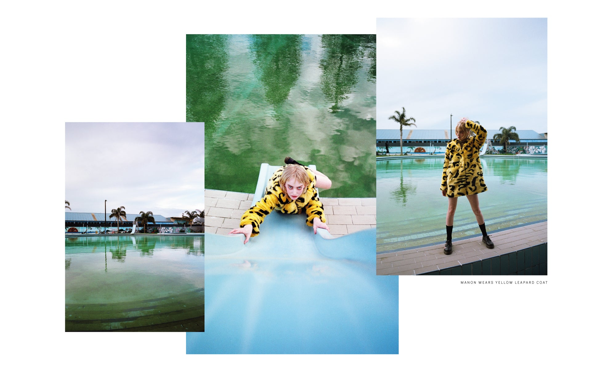New Zealand Girls Editorial
