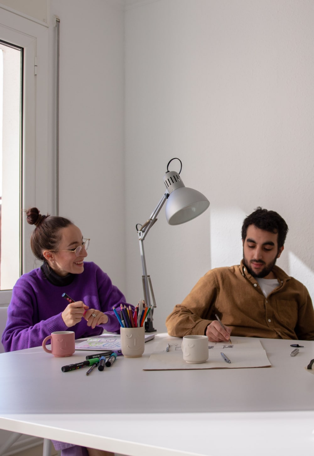 STORE EXCLUSIVES - Meet the Maker: Anas & Cinta