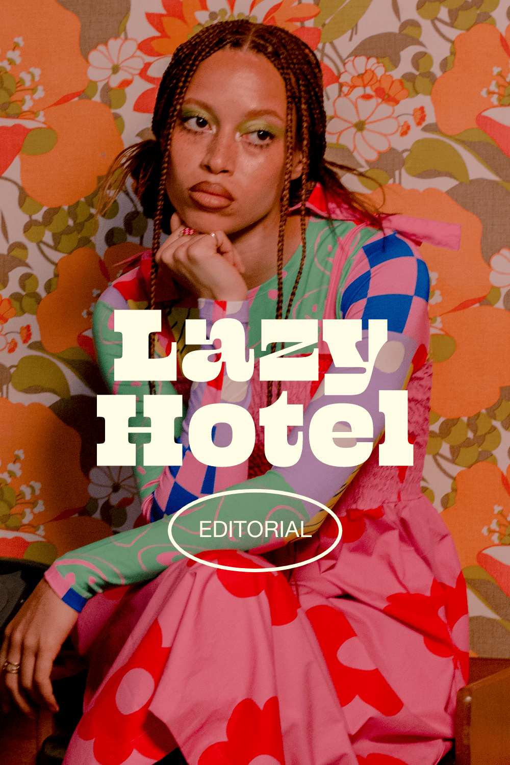 Lazy Hotel Campaign