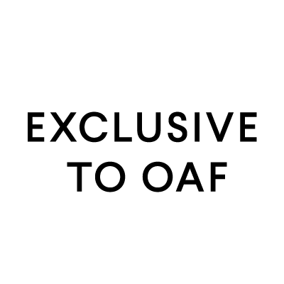 Exclusive to Oaf