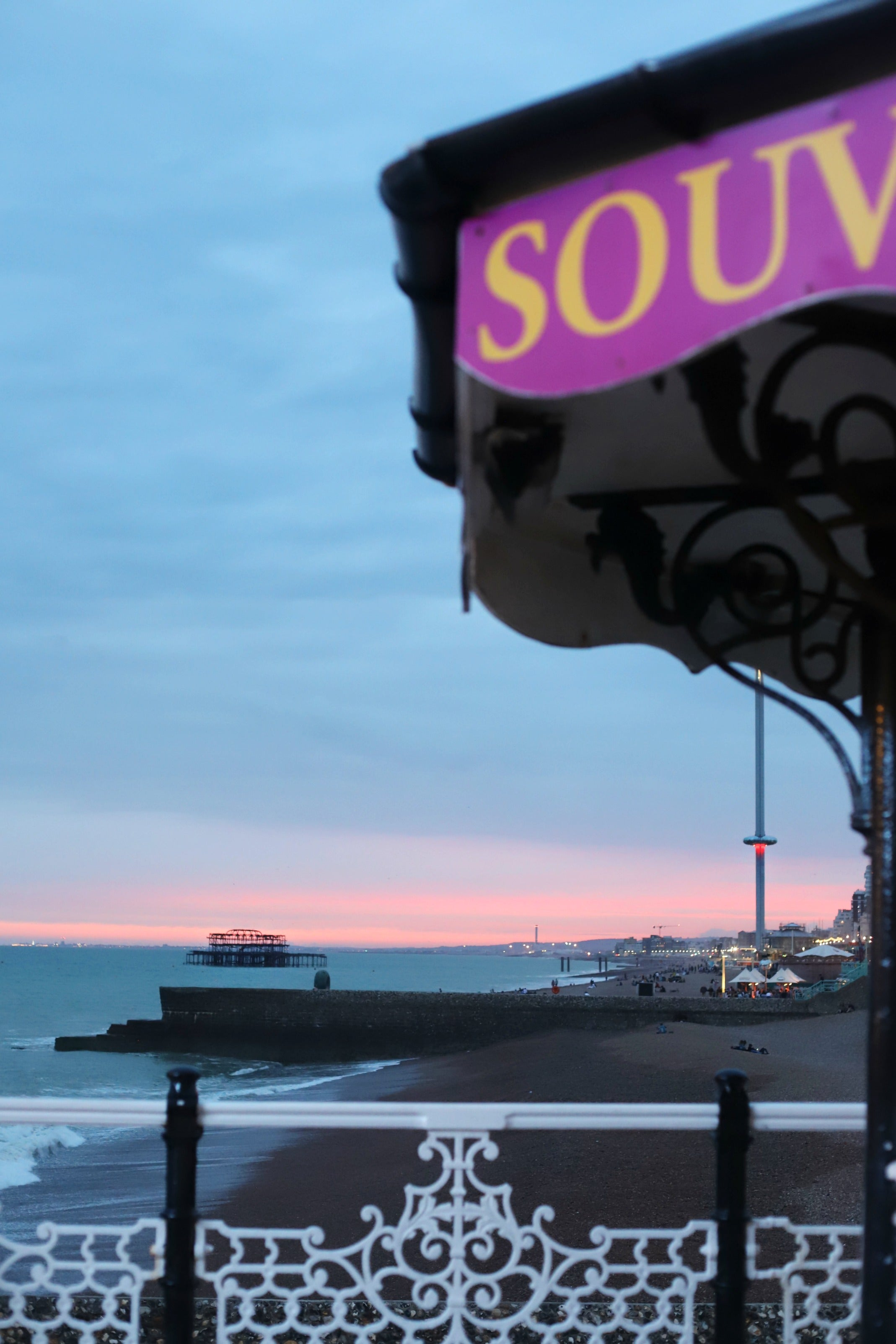 Lazy Guide to Brighton
