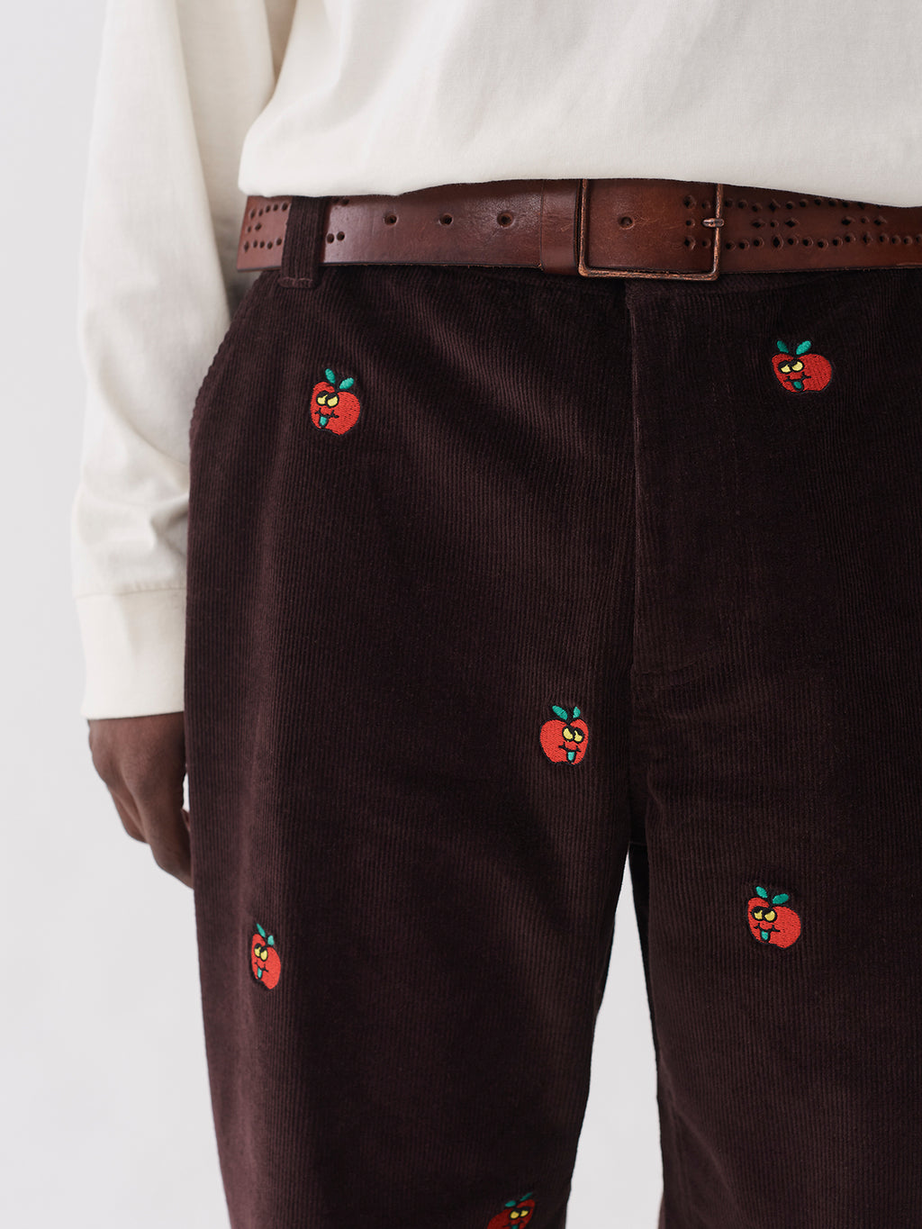 Lazy Oaf All The Apples Cord Pants