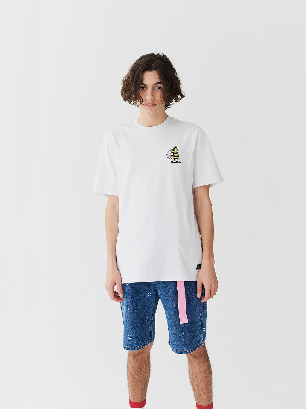 Lazy Oaf Been Nowhere T-Shirt