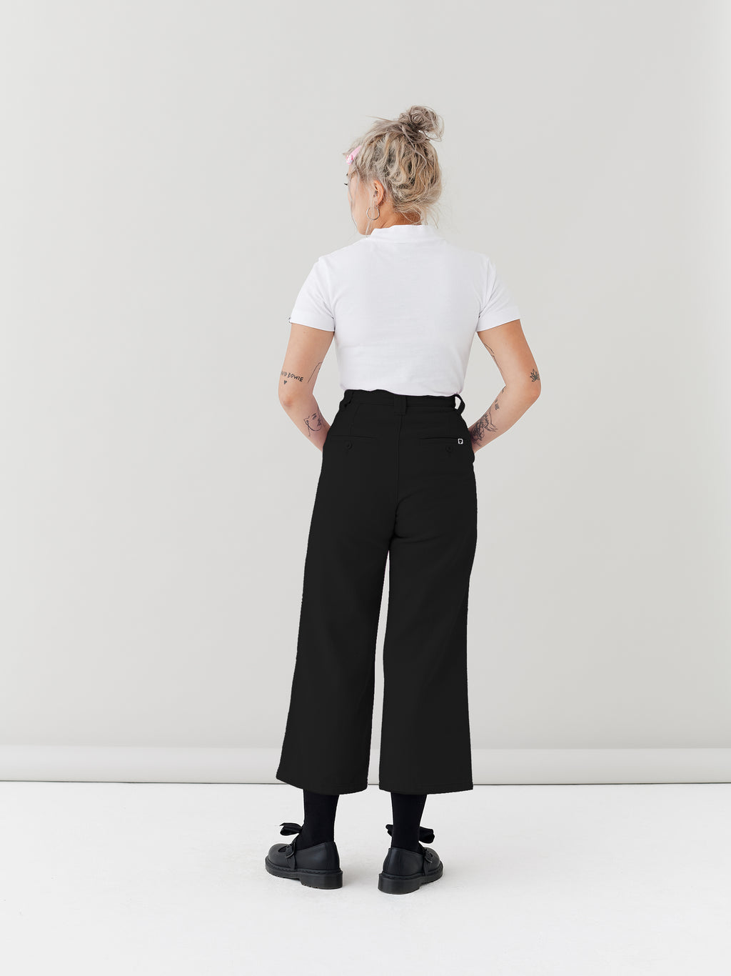 LO Work Pants - Black
