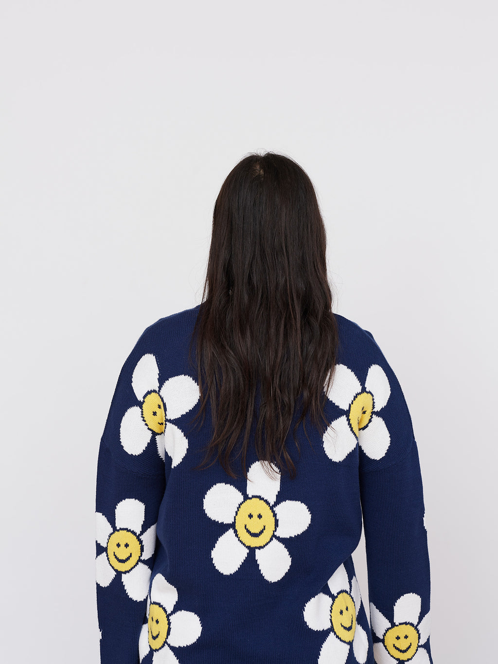 Lazy Oaf Cosy Cabin Knit Jumper
