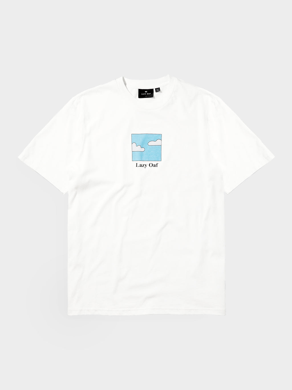 Lazy Oaf Cannot Access Personality T-Shirt