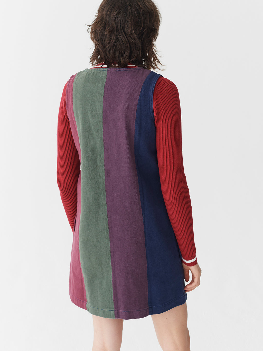 Lazy Oaf Fourth Place Button Dress