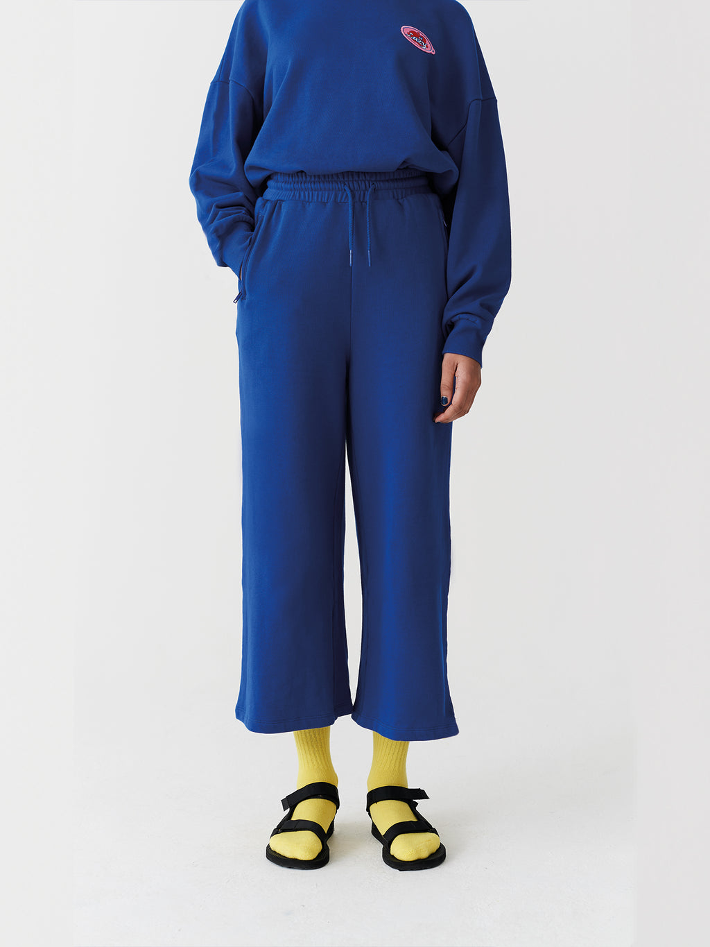 Lazy Oaf Lazy Apple Track Pants