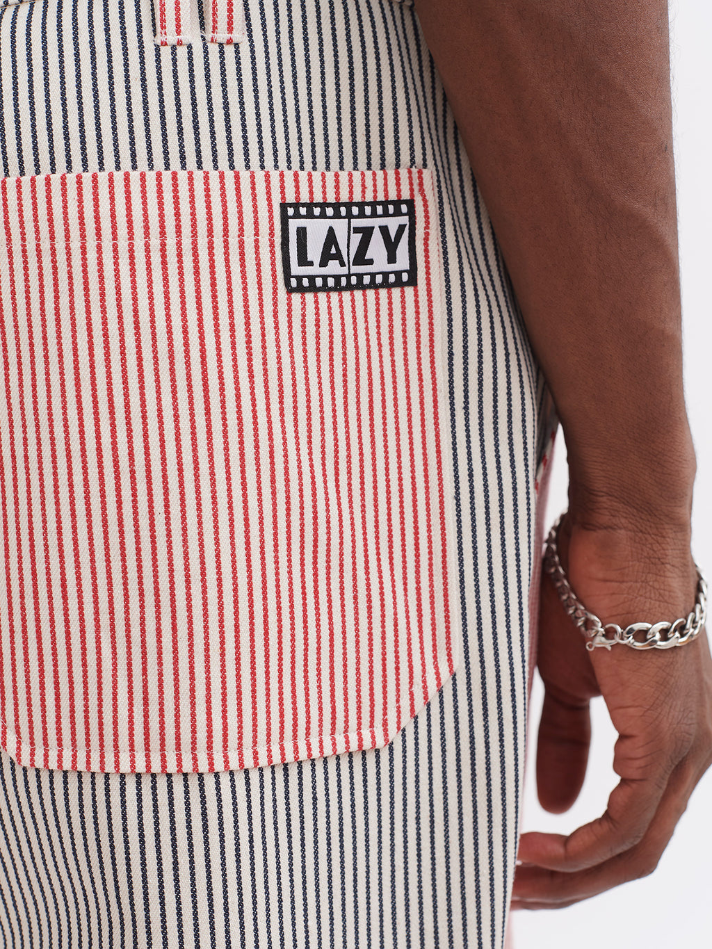 Lazy Oaf Hickory Stripe Pants