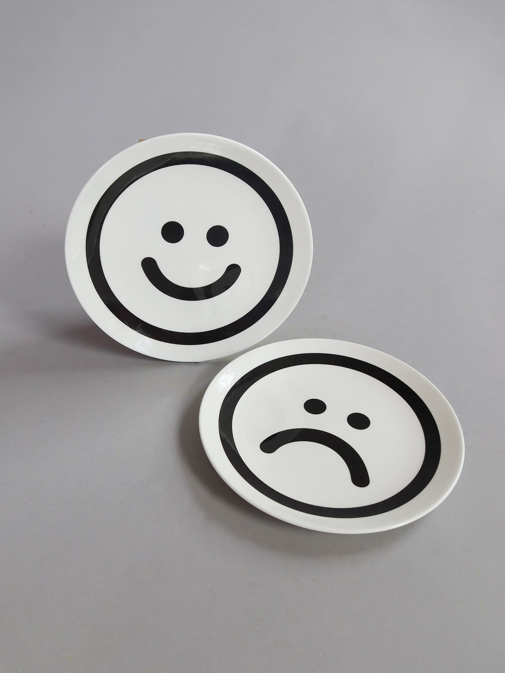 Lazy Oaf Happy Plate
