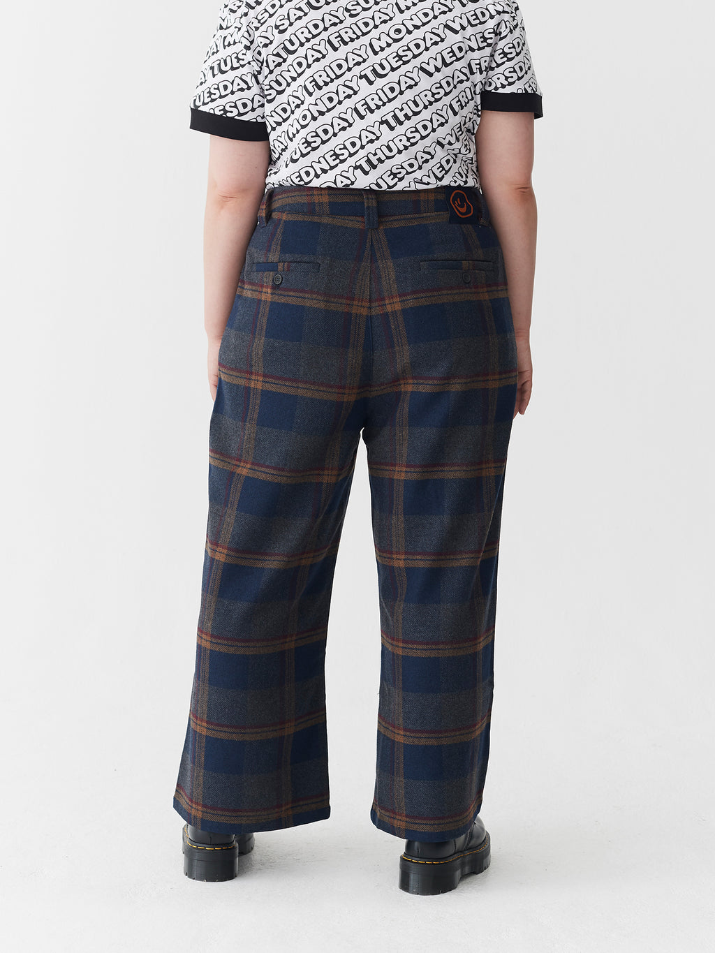Lazy Oaf Payday Check Pants