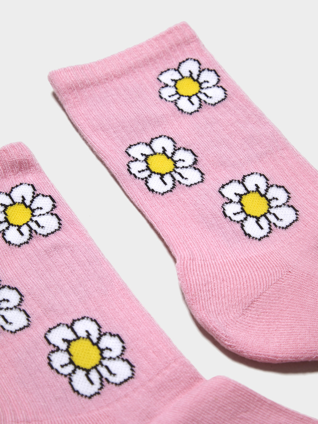Lazy Oaf In Bloom Socks