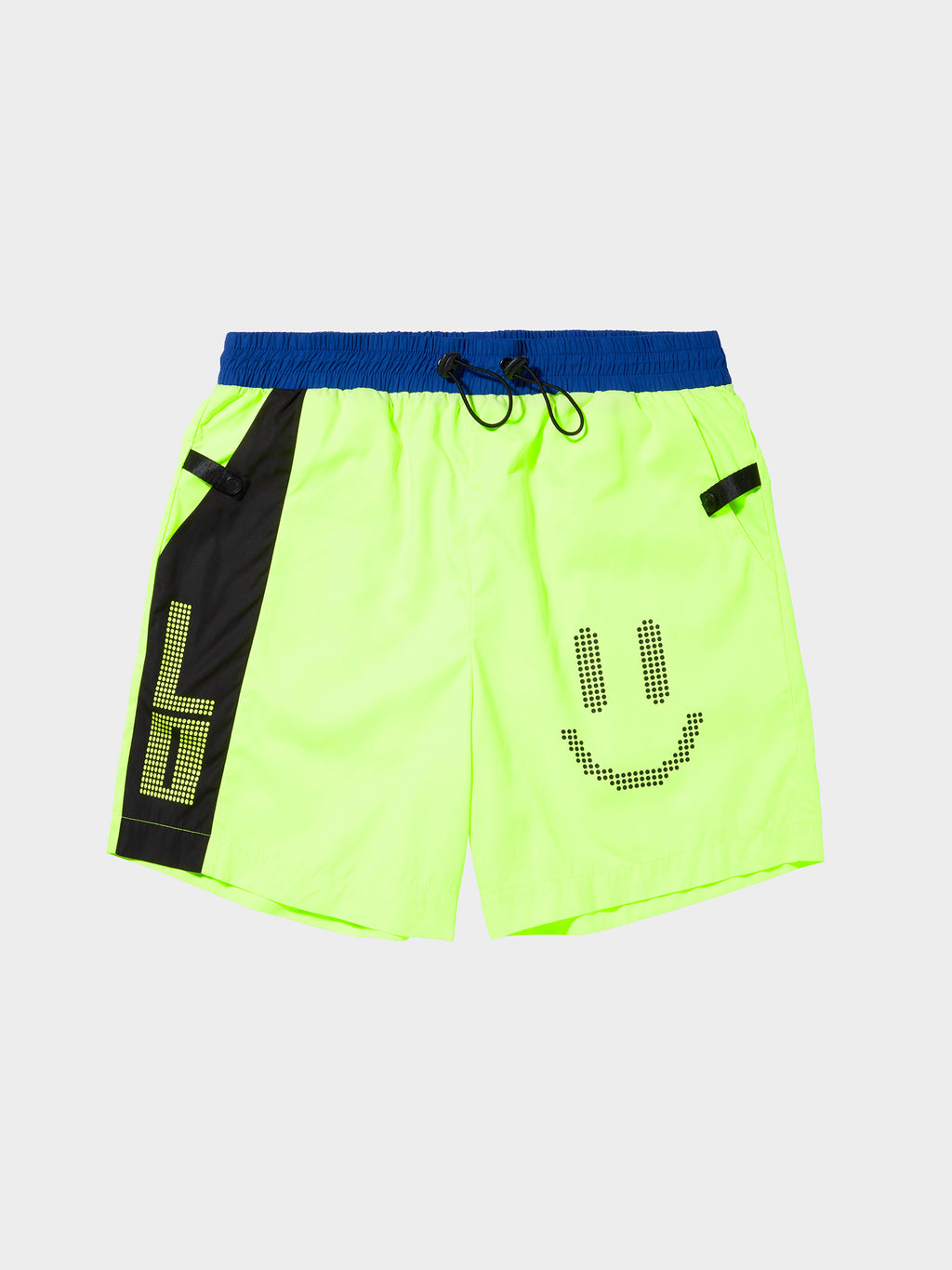 Lazy Oaf In Control Shorts