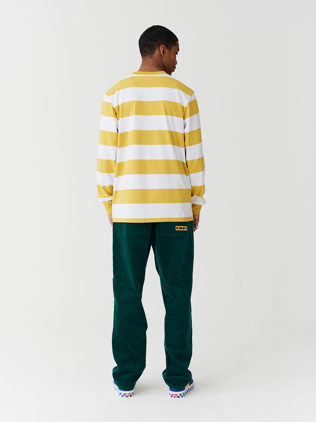 Lazy Oaf Lazy Apple Long Sleeve T-Shirt
