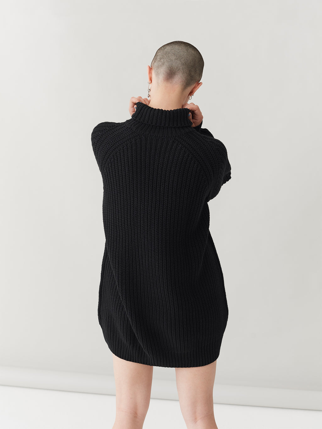 LO Jumper Dress