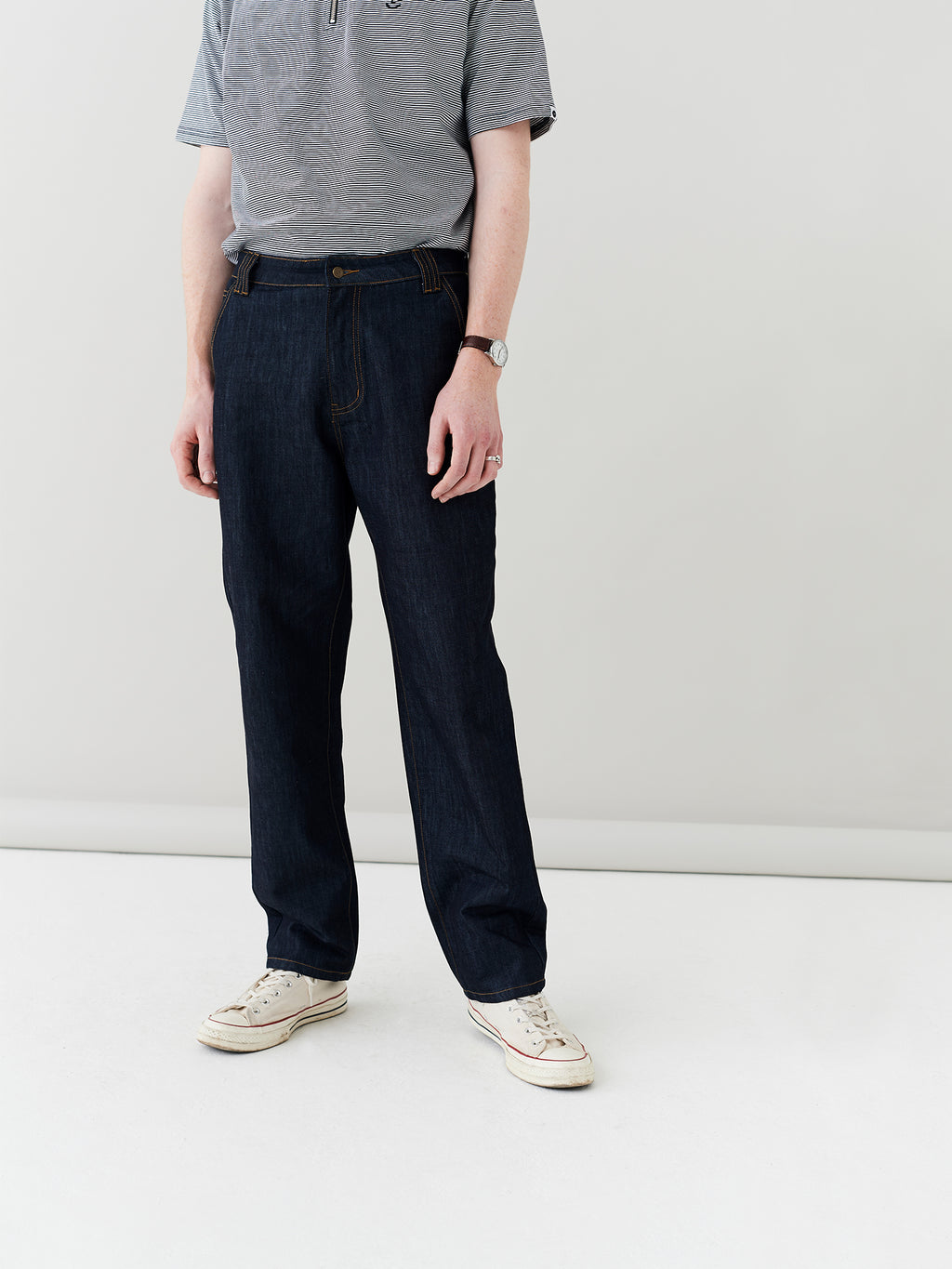 LO Relaxed Fit Jeans