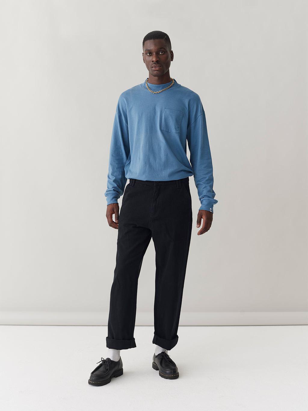 LO Straight Fit Pants