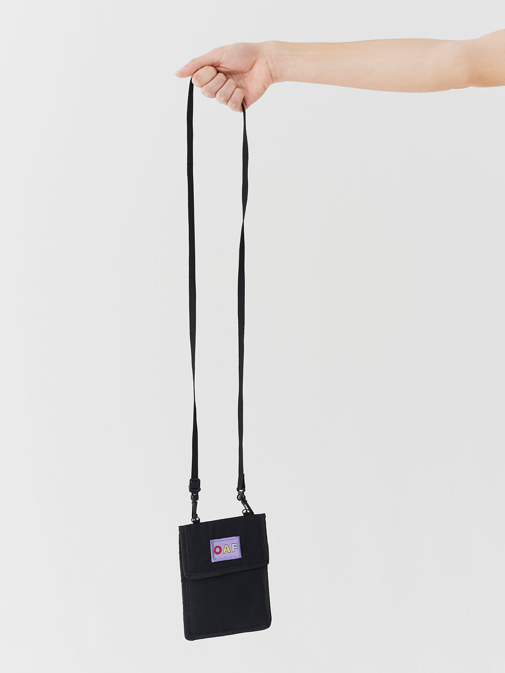 Lazy Oaf Little Oaf Mini Bag