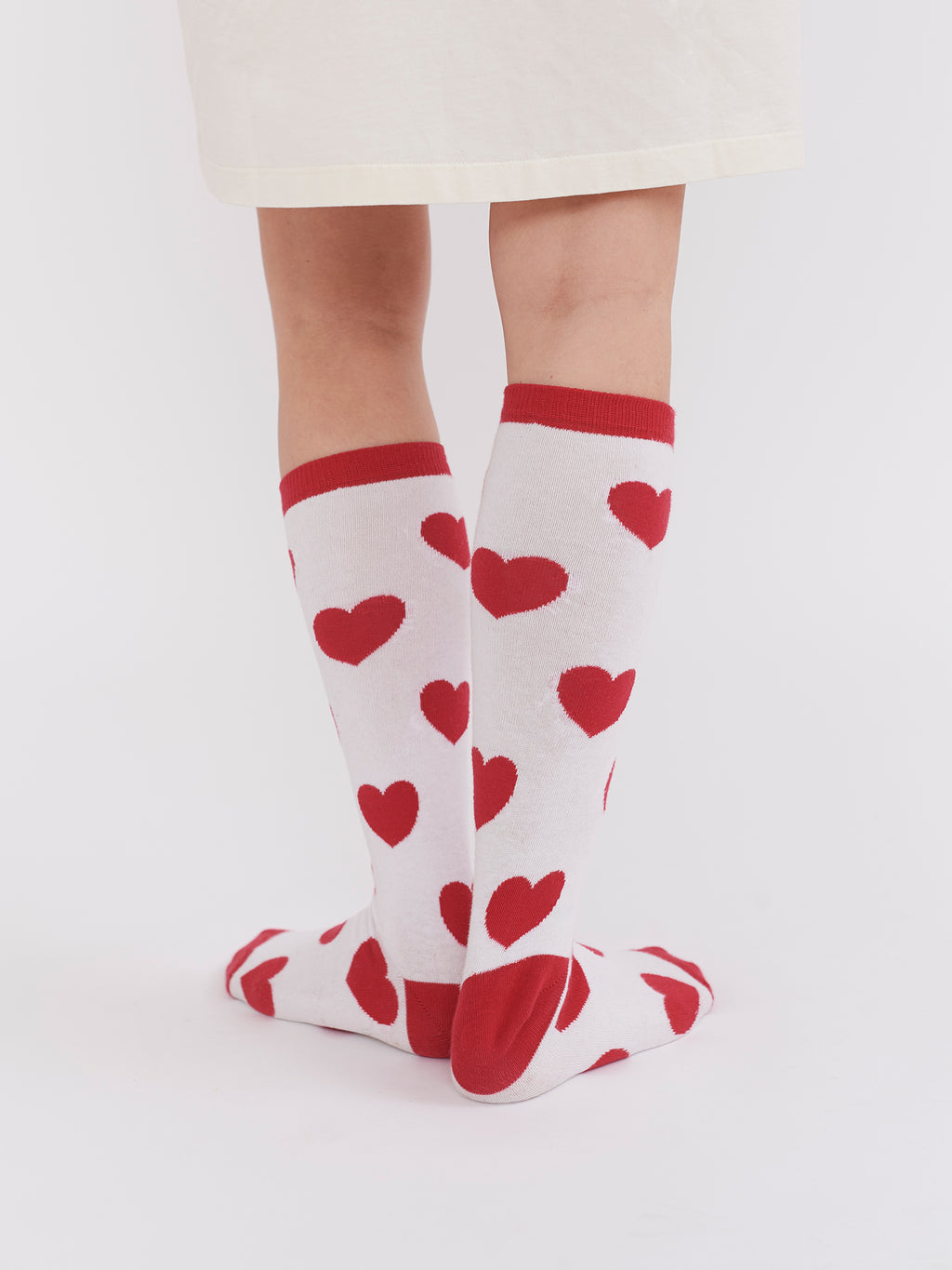 Lazy Oaf Love Me Do Socks