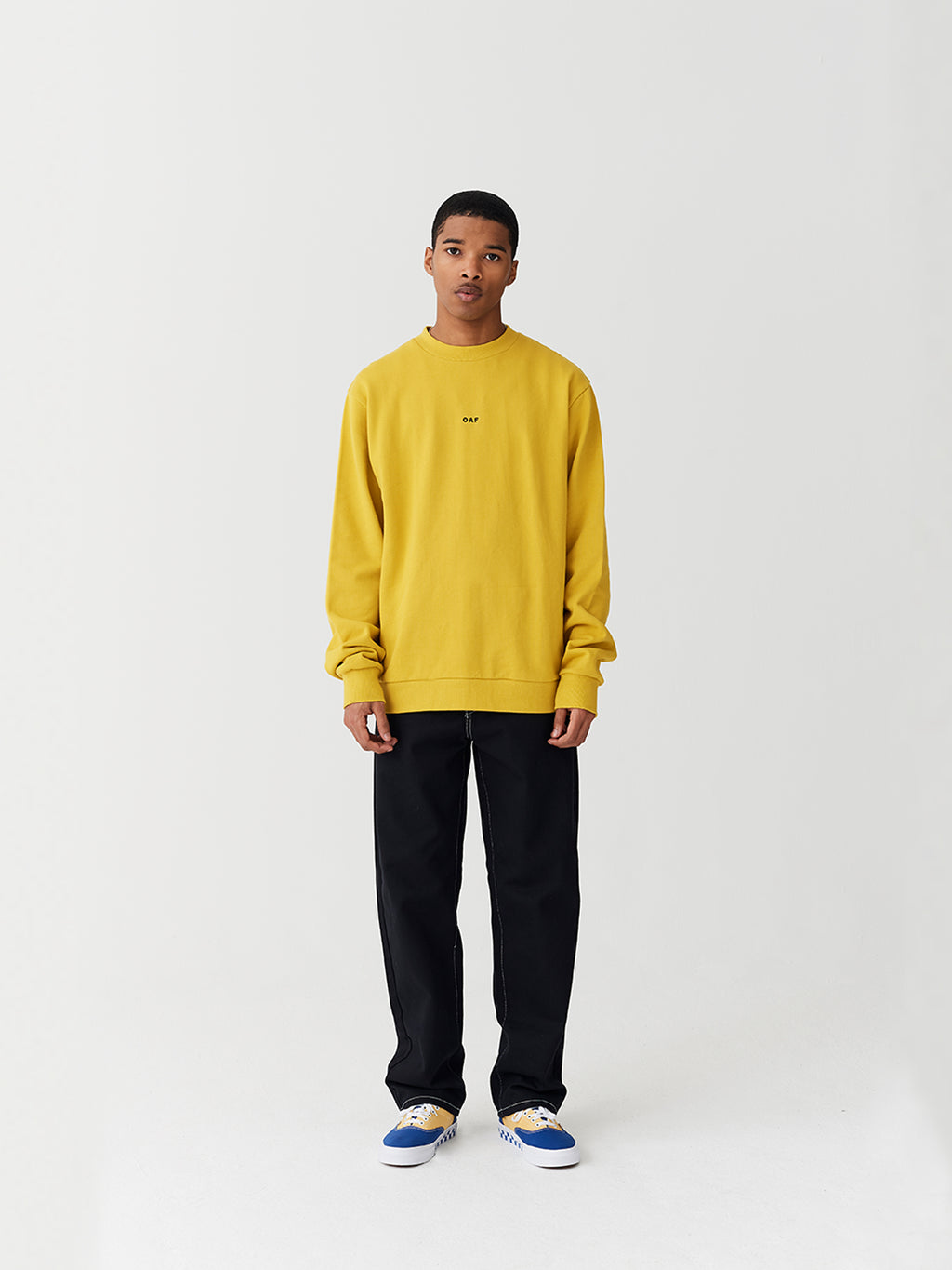 Lazy Oaf Mini Oaf Sweatshirt