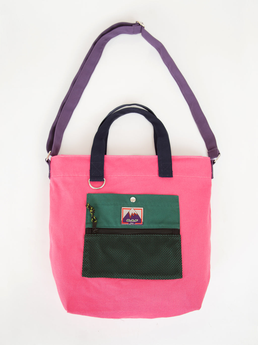 Lazy Oaf Oaf Mountain Tote