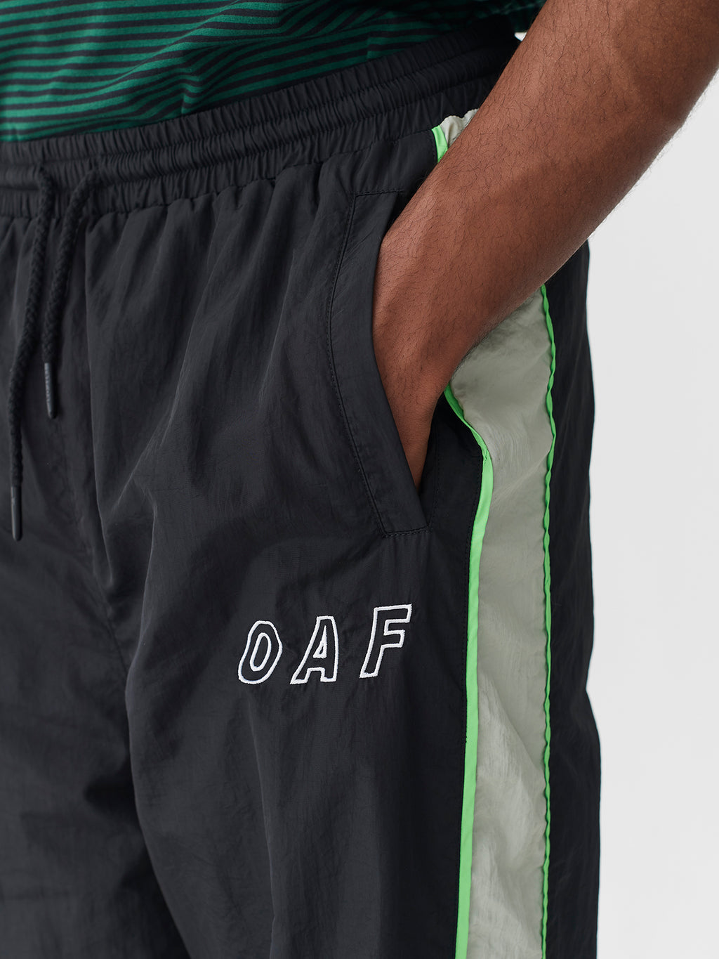 Lazy Oaf Oaf Track Pants