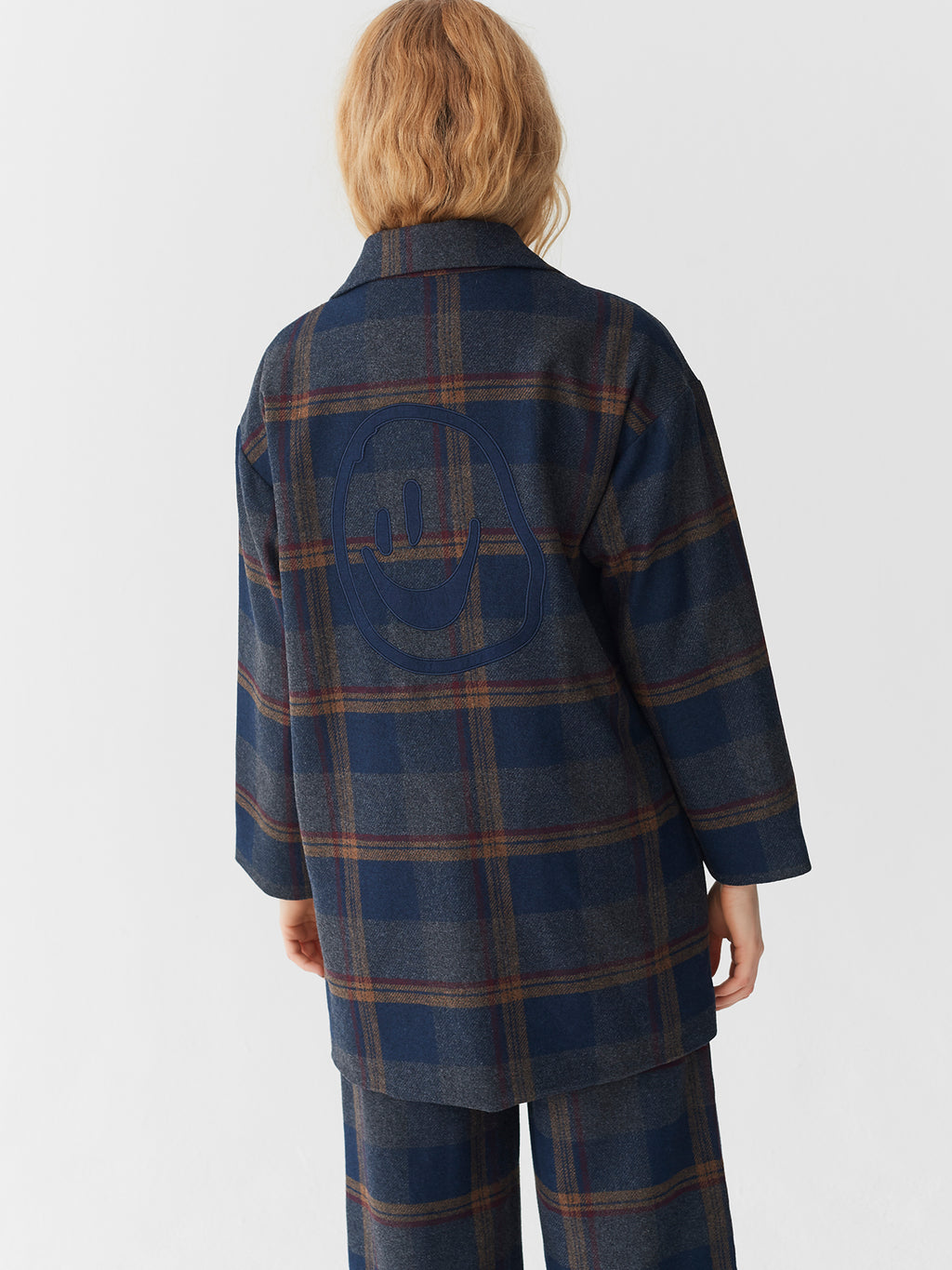Lazy Oaf Payday Check Jacket