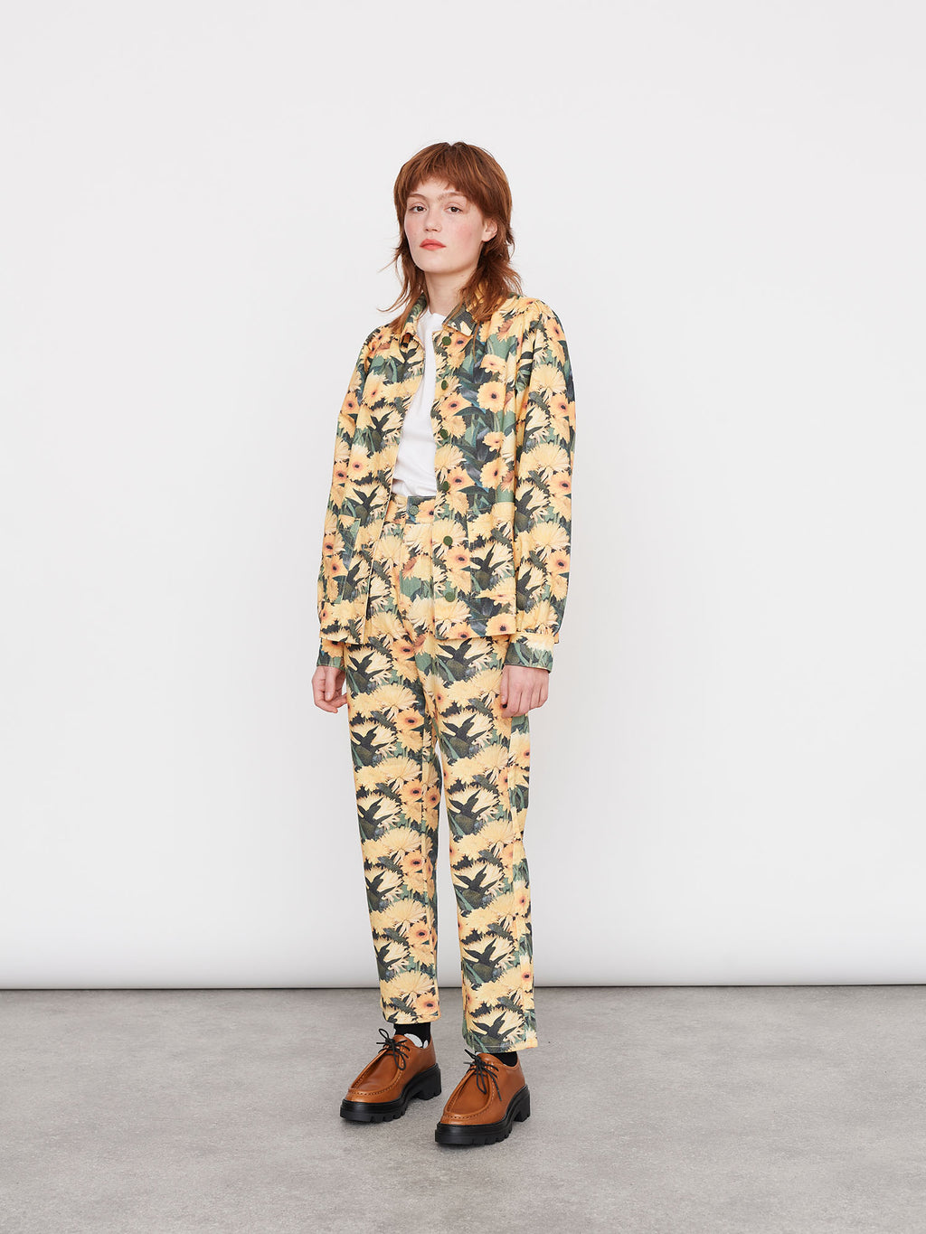 Lazy Oaf Kick It In The Bud Unisex Pants