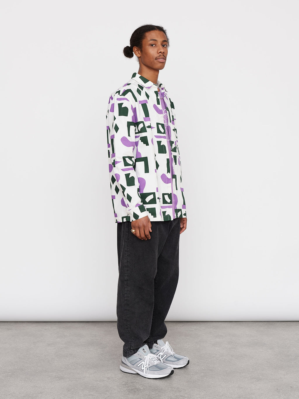Lazy Oaf Feeling Symbolic Unisex Shirt