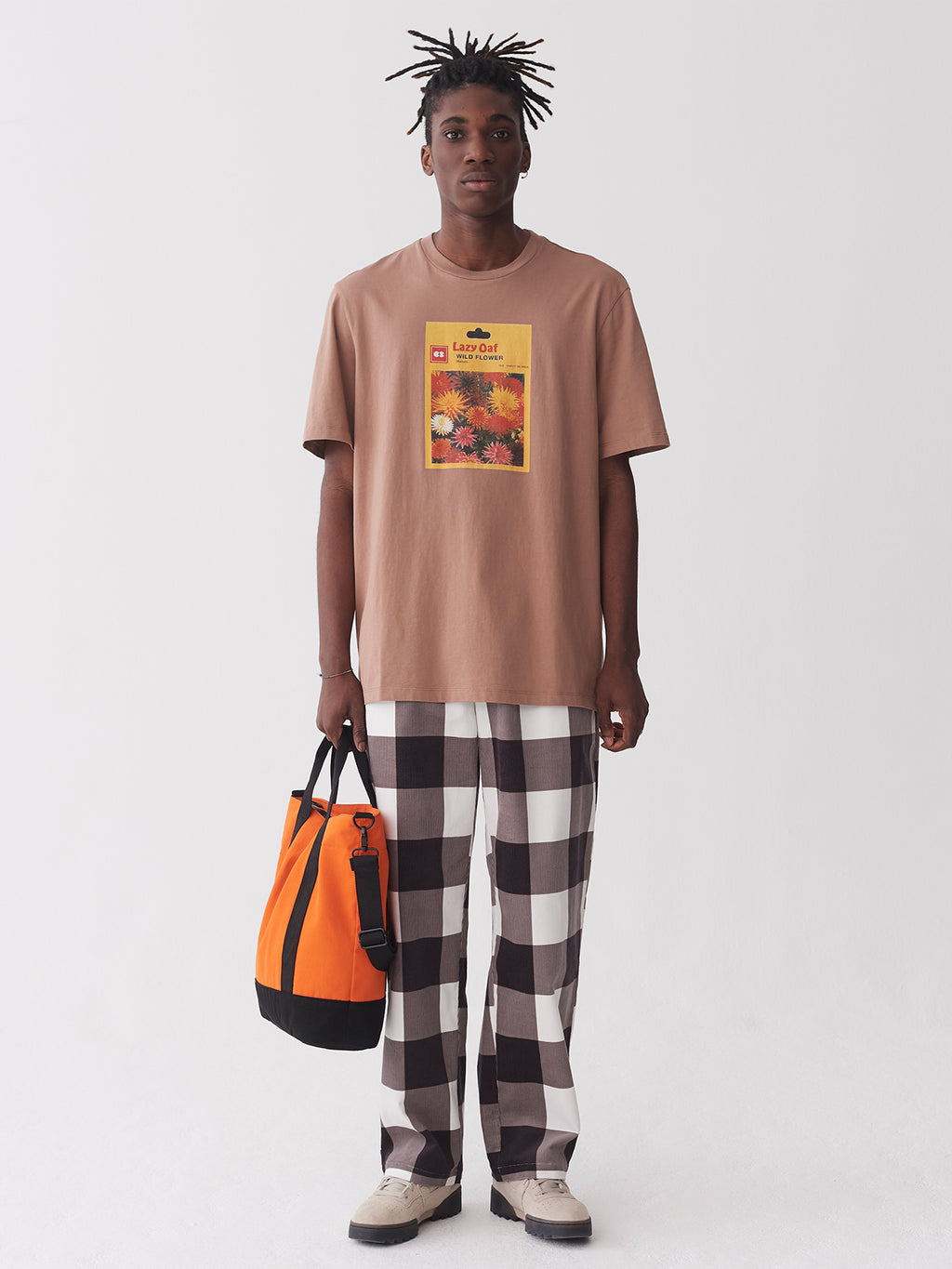 Lazy Oaf Seed Packet T-Shirt