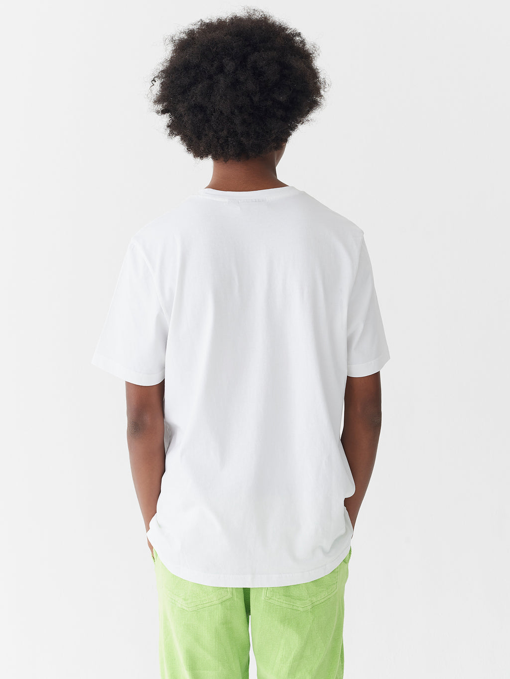 Lazy Oaf That Would Be Great White T-Shirt