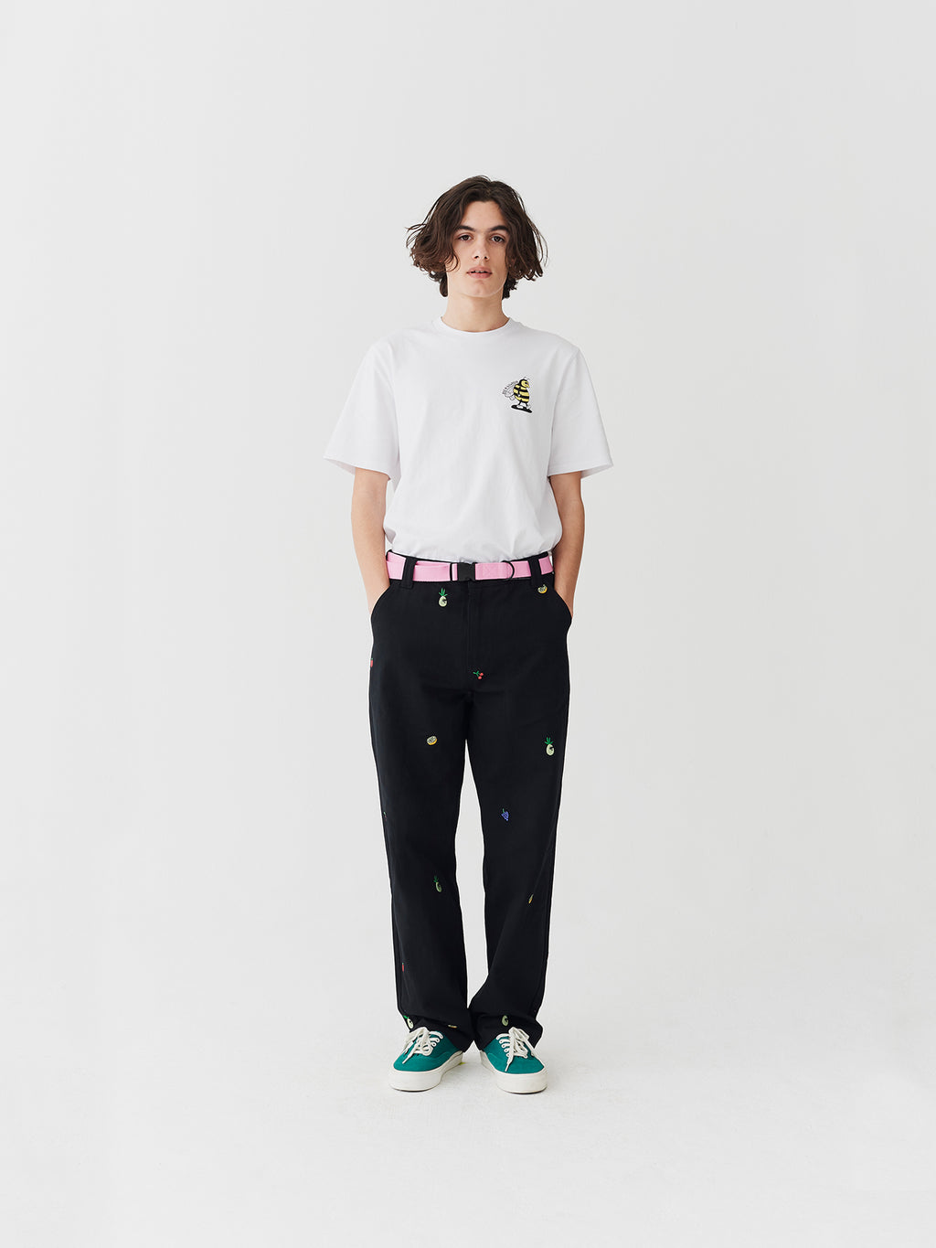 Lazy Oaf Tropical Trousers