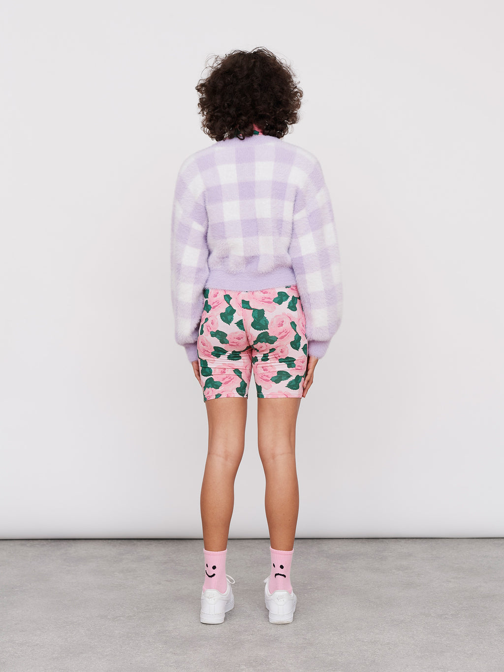 Lazy Oaf Unrequited Love Cardigan
