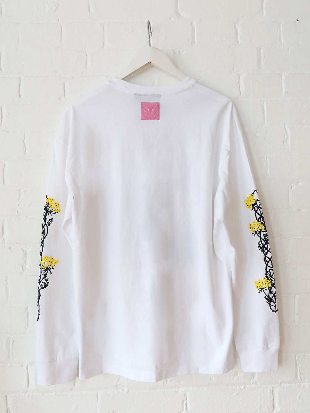 LO x Laura Callaghan Oaf Henge Long Sleeve T-Shirt