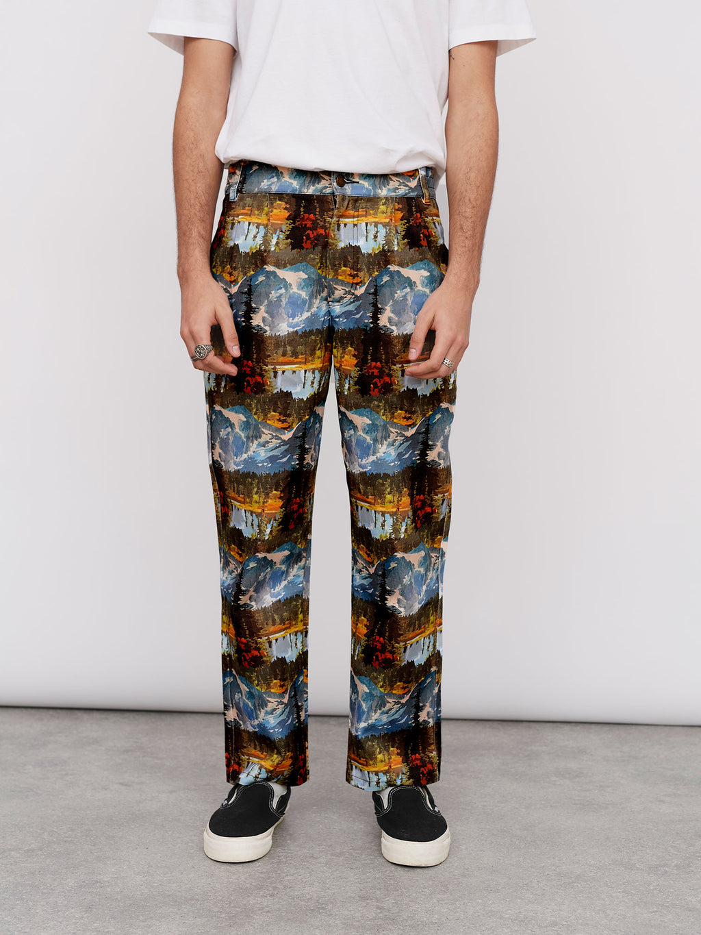 Lazy Oaf Wilderness Unisex Pants