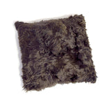 Samantha Holmes Alpaca Fur Cushion Cover - SALE - was £125.00 now £100.00