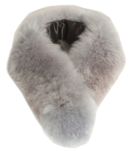 Samantha Holmes Alpaca Fur Collar - SALE - rrp. was £150.00